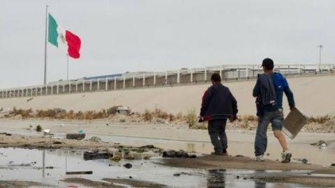 Evalúan enviar a personas de la canalización al Centro Migrante