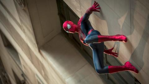 Podrían presentar a un Spider-Man bisexual