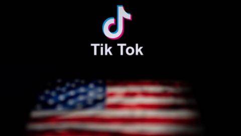 TikTok recurre a la Justicia de EEUU para impedir la prohibición de Trump