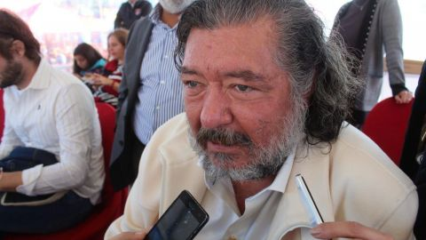 Prepara PRI candidatura de Jorge Hank a la gubernatura de Baja California