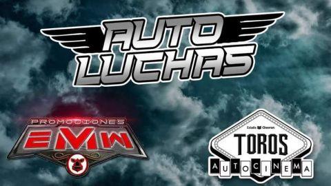 Auto Luchas marca el regreso del pancracio a Tijuana