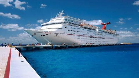 Falta de cruceros derivará en colapso económico
