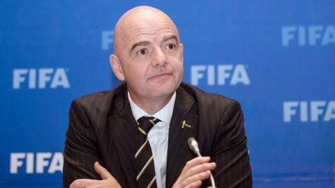 FIFA suspende a Trinidad y Tobago por problemas con su Federación