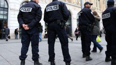 La Policía ha detenido al autor y a un sospechoso del ataque en París