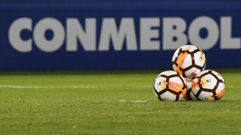 Árbitros de siete países para primeras fechas de eliminatorias sudamericanas