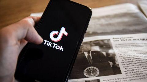 Justicia de EE.UU. decidirá el domingo si permite a Trump prohibir TikTok
