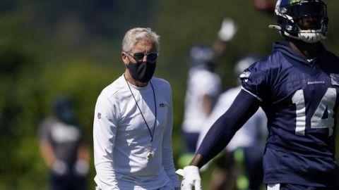 Coaches de NFL más preocupados por su cartera durante Semana 3