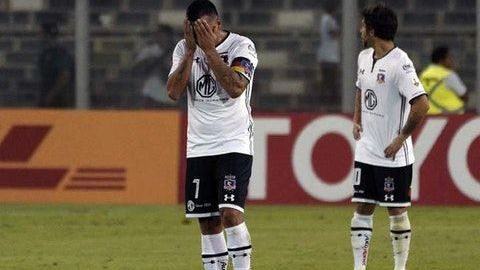 Colo Colo no juega por caso de COVID-19