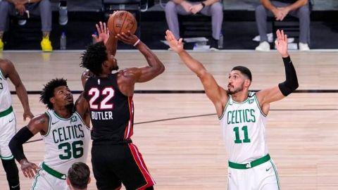 ¡Miami a la Final vs Lakers! El Heat vence a Celtics y se lleva el Este