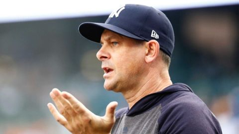 Complicadas decisiones para definir roster de Yankees