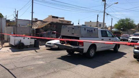 Septiembre llega a 143 muertes violentas en Tijuana