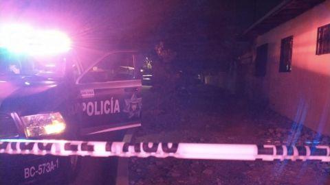 Hallan cuerpo sin vida al interior de un domicilio en Tijuana