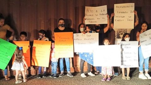 Coparmex va contra el alcalde de Ensenada