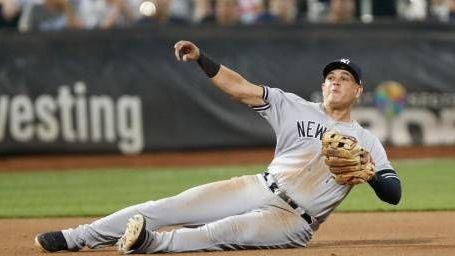 Giovanny Urshela fue clave para que Yankees avanzara