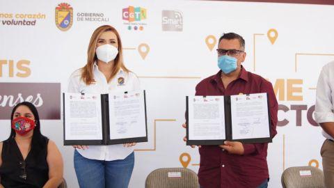Los mexicalenses tendrán acceso a internet gratuito en diez puntos de la ciudad
