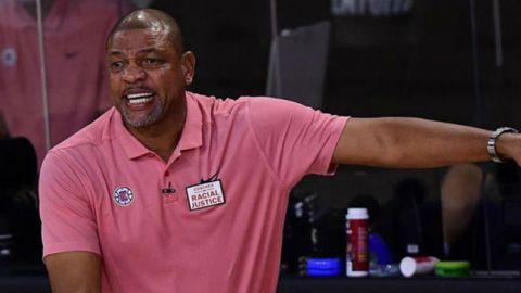 Doc Rivers será el nuevo coach de los 76ers