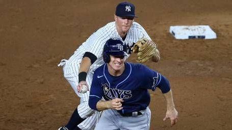 Yankees y Rays ya piensan en la siguiente ronda