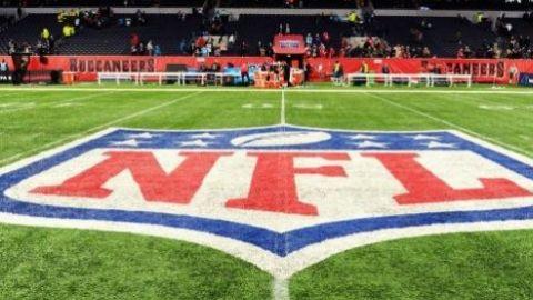 Drones desinfectarán los estadios de la NFL y un robot eliminará al virus