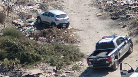 Homicidio en la Sánchez Taboada, por disparo de arma de fuego