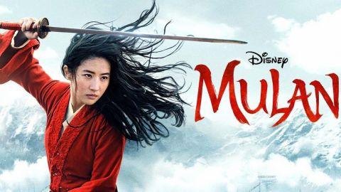 """Disney permitirá ver la nueva """"Mulán"""" sin estar suscrito a su plataforma"""