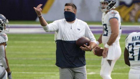 NFL y sindicato acuerdan pruebas diarias de COVID-19