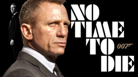 James Bond atrasa el estreno de ''No Time To Die'' hasta abril de 2021