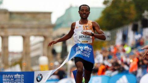 Bekele se margina del Maratón de Londres por lesión