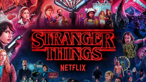 La cuarta temporada de ''Stranger Things'' ya está en marcha