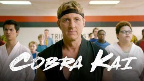 Cobra Kai anuncia fecha de estreno de tercera temporada... ¡y habrá una cuarta!