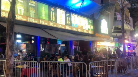 Estos son los bares y antros en Tijuana que autorizó abrir gobierno del estado