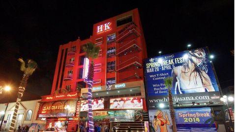 Abrirá Honk Kong hasta el jueves; ya están autorizados