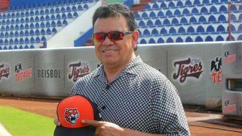 FOTO: Los Tigres se mudan de Quintana Roo