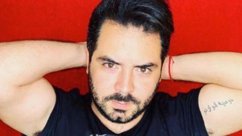 VIDEO ''Pensé no la iba a contar'', hijo de Eugenio Derbez da positivo a COVID19