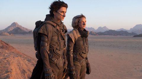 ''Dune'' también se rinde al coronavirus y aplaza su estreno a octubre de 2021