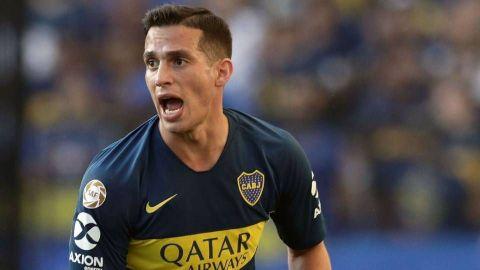 Iván Marcone jugará un año en el Elche cedido por Boca Juniors