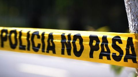 Violento fin de semana en Ensenada