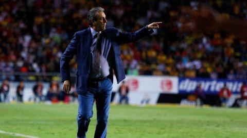 Tomás Boy, nuevo entrenador del Mazatlán FC