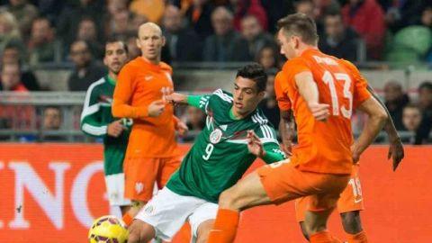 México-Holanda una rivalidad desde 1960 hasta el 'no era penal'