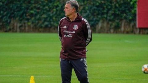 Gerardo Martino no negocia sus convocatorias con clubes de Liga MX