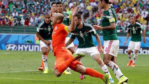 México quiere resultado diferente ante un equipo grande