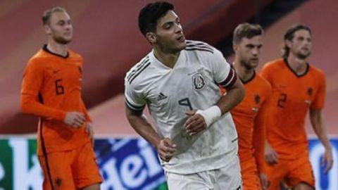 VIDEO: México supera la prueba de Holanda