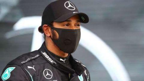 Hamilton busca récord de F1 en tierra de Schumacher
