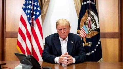 NYT reveló que Trump (casi) no paga impuestos