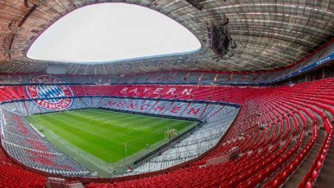 El Bayern no podrá contar aún con sus aficionados