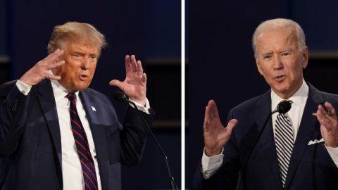 ¿Cuándo y cómo serán las elecciones en Estados Unidos?