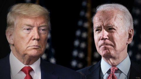 Cancelan oficialmente segundo debate entre Trump y Biden