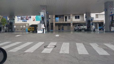 Buscan garantizar litros de a litro en gasolineras en Tijuana