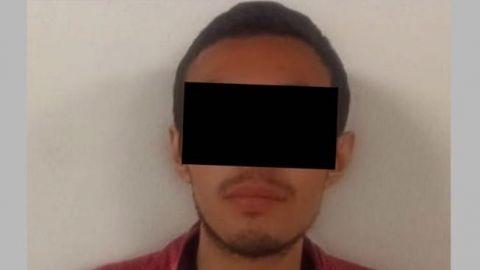Detenido ''El 85'', peligroso delincuente de Tijuana