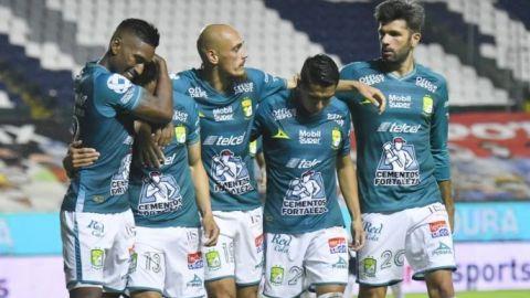 """Roberto Zermeño, con """"buenas"""" intenciones para que el León juegue en su estadio"""