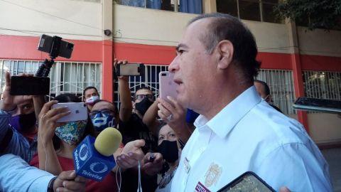 Se está dando un balazo en el zapato dice González Cruz a Gobernador de BC